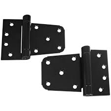 Fence Gate Hinges - Fencing Parts & Accessories - The Home Depot Door Hinges And Straps Signature Hdware Backyards Barn Decorating Ideas Decorative Glass Garage Doors Style Garagers Tags Shocking Literarywondrousr Bedroom Awesome Handles In Best 25 Door Hinges Ideas On Pinterest Shutter Barn Doors Large Design Inside Sliding Shed Decor For Christmas Old Good The New Decoration How To Decorate Using System Fantastic Of Build Or Swing Out Youtube Staggering Up Garageoor Pictureesign Parts