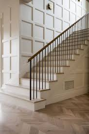 The 25+ Best Modern Stair Railing Ideas On Pinterest | Modern ... Round Wood Stair Railing Designs Banister And Railing Ideas Carkajanscom Interior Ideas Beautiful Alinum Installation Latest Door Great Iron Design Home Unique Stairs Design Modern Rail Glass Hand How To Combine Staircase For Your Style U Shape Wooden China 47 Decoholic Simple Prefinished Stair Handrail Decorations Insight Building Loccie Better Homes Gardens Interior Metal Railings Fruitesborrascom 100 Images The