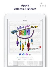 Coloring Book For Me App Ranking And Store Data