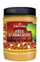 pate d arachide pcd soleda negoce grossiste pâtes importateur distributeur