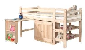 chambre enfant pin bureau enfant en pin bureau enfant pin massif 3 tiroirs alex
