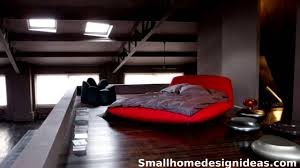 Red And Black Small Living Room Ideas by Black And Red Bedroom Design Ideas Youtube