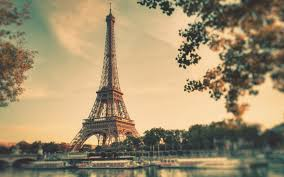 Vintage Paris Wallpaper High Quality Resolution