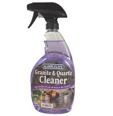 Marblelife DIY Best Granite Countertop Cleaner & Quartz