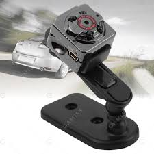 SQ8 Mini Portable DV Camera 1080P Full HD Car DVR Recorder ...