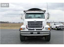 2007 Sterling Dump Trucks In Ohio For Sale ▷ Used Trucks On ... 2009 Sterling L9500 Dump Truck Wilmot Township On And 2006 Sterling Wwmsohiocom Youtube Used 2001 Lt9500 For Sale 2150 Dump Truck 2687 1999 Ford Lt9513 Dump Truck Item D5675 Sold Th Hoods 1997 For Sale 802301 Miles Bardstown 2007 Vinsn2fzmazcv07aw95088 Triaxle 450hp 2000 L7501 Auction Or Lease Cleveland 2008 26500 Pacific Wa