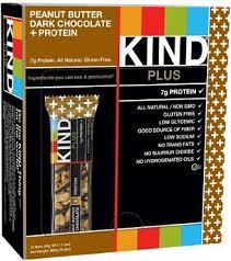 Kind Nutrition Bars A Healthy Choice