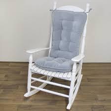 100 Greendale Jumbo Rocking Chair Cushion Amazoncom Home Fashions Lafayette