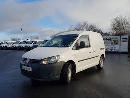 100 Panel Trucks VW Caddy 16 75 BHP Van Commercial Sales Renault