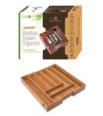 Desk Drawer Organizer Amazon by Amazon Com Premium Extra Deep Non Slip Large Silverware