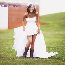 17 Best Images About Western Wedding Gownsetc On Pinterest Boots Country Dresses