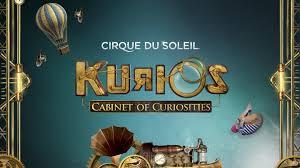 Kurios Cabinet Of Curiosities Edmonton by 100 Cirque Du Soleil Cabinet Of Curiosities Video Cirque Du