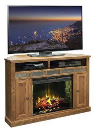 Southern Enterprises Redden Corner Electric Fireplace Tv by Corner Fireplace Tv Stand Southern Enterprises Redden Corner