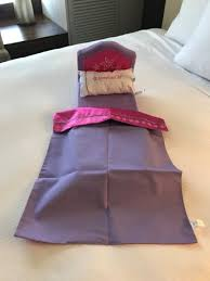 American Girl Package Doll Bed Picture of Hilton McLean Tysons