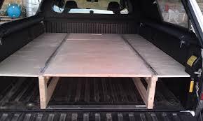 Best 25+ Pickup Bed Camper Ideas | Van Conversion To Pickup, Camper ...