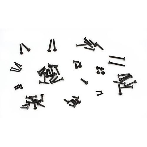 ECX 1:10 2wd Screw Set - 64pc
