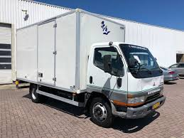 MITSUBISHI Canter TYPE 659 24 VOLT Closed Box Trucks For Sale From ... Inventory 2015 Intertional 4300 24 Box Va Used Iveco Stralis 260s31 Yp E5 Koffer Box Pallets Lift Box 2019 Isuzu Nrr Ft Van Truck For Sale 11135 2011 Hino 338 Thermoking Reefer Unit Feet Liftgate New 2006 Van Trucks 2013 24ft Truck Mag Delivers Nationwide Hd Video 2005 Gmc C7500 24ft See Www Sunsetmilan 2000 4700 Truck Item E8210 Sold J 4000 Dt466 Eng Allison Auto 1998 C6500 Atmatic Pto 23900