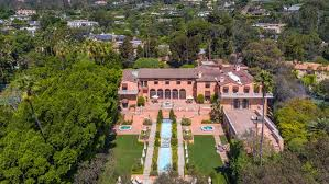 104 Beverly Hills Houses For Sale Home From The Godfather Beyonce Music Video On