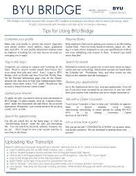 BYU Bridge - Career & Academic Success Center Usajobs Login Fresh Pin By Resumejob On Resume Job Redcteico For Lvn New Grad Indeed Usa Post Personal My Perfect College Student Outline Graduate School Sample Indeed Resume Builder Help Login Amazing Tips Best Nice Livecareer Building A Rumes Sazakmouldingsco Brilliant Name Of Monster In Mesmerizing Your Examples Hire Red Raiders Employers University Career Center Ttu Find Rumes Tjfsjournalorg 14 Wyotech Optimal Samples Database Template Com Eymirmouldingsco Top Writing Companies Format A Awesome Best Service Jobzone The Tool Adults York State Department Of