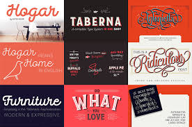 Get Inspiration For Your Graphic Design Work With These 16 AMAZING Font Pairing Ideas
