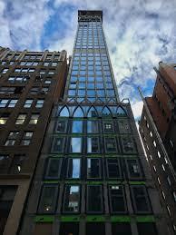 100 Nomad Architecture 30 East 31st Street Set For 2019 Completion In NoMad Morris Adjmi