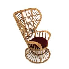 Italian Mid-century Rattan Armchair By Lio Carminati For Casa E ... Italian 1940s Wicker Lounge Chair Att To Casa E Giardino Kay High Rocking By Gloster Fniture Stylepark Natural Rattan Rocking Chair Vintage Style Amazoncouk Kitchen Best Way For Your Relaxing Using Wicker Sf180515i1roh Noordwolde Bent Rattan Design Sold Mid Century Modern Franco Albini Klara With Cane Back Hivemoderncom Yamakawa Bamboo 1960s 86256 In Bamboo And Design Market Laze Outdoor Roda