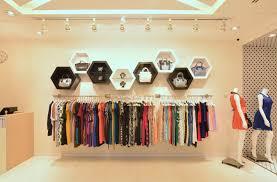 Clothing Design Ideas Beautiful Stunning Store Interior S