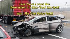 Solana Beach CA Best Semi Truck Accident Attorneys | Personal Injury ...
