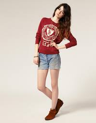 Casual Clothes Fashion For Teens