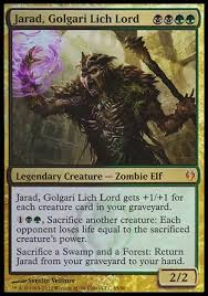 Premade Commander Decks 2015 by The Most Exciting Cards In Magic S Commander 2015 Edition