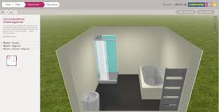 cuisine virtuelle 3d gratuit ides de casto 3d salle de bain gratuit galerie dimages