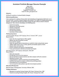 Front Office Job Resume by Writing Your Assistant Resume Carefully