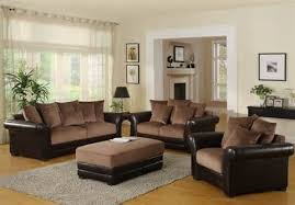 Brown Leather Sofa Decorating Living Room Ideas by Living Room Exciting Living Room Ideas Brown Sofa What Color