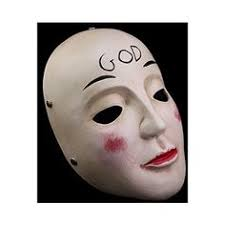 The Purge God Mask Halloween by The Purge Mask God Theme For Party Halloween Christmas