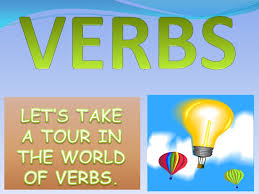 Light Verb by Verbs Transitive And Intransitive Linking And Finite Non Finite E U2026