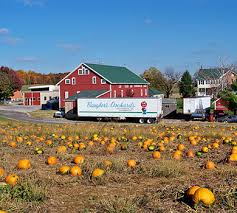 Best Pumpkin Farms In Maryland by Baugher U0027s Orchards And Farms In Westminster Maryland Features