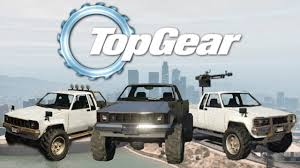 Top Gear: Los Santos - Ep 5 - Car Review #2 - The Indestructible ... Series 3 Episode 5 Top Gear Toyota Hilux Unbreakable On Vimeo Morebyless Flickr Old And Busted Happenstance Page 35 Carros Motos Pinterest The Really Is Indestructible Grand Tour Nation Top Gear Auto Breaking News Car Survives Bombs Drives Through Walls Youtube Creation Beamng New 2000 Indestructible Truck Gta Dlc Pickup Truck Chosen By The Free Syrian Army Taliban