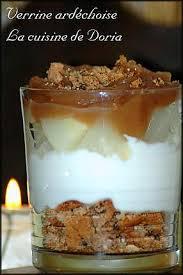 les meilleures recettes de verrine dessert facile