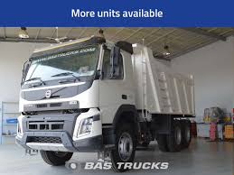 100 Truck Volvo For Sale FMX 400 Euro Norm 3 105000 BAS S