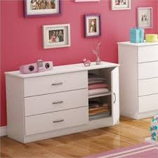 South Shore Libra Double Dresser With Door by Kids Dressers On Home Square Kids Chests