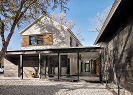 100 Architects Wings Lakefront Austin House By Aamodt Plumb