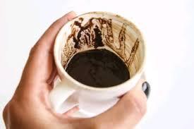 Leylas Turkish Coffee Reading