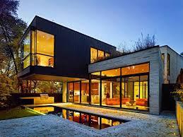 100 Glass Modern Houses Big House Feature Design Idea Wonderful Steel