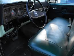 100 Classic Truck Seats EBay Buy Of The Week 1976 GMC 1500 Pickup Brothers