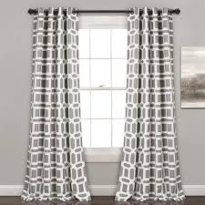 Lush Decor Serena Window Curtain by Buy Elegant Window Curtains Online Lush Décor Www Lushdecor Com