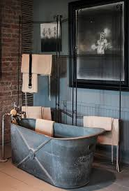 Bathtub Splash Guard Uk by 63 Best Early Zinc Baths Images On Pinterest Room Baths And Home