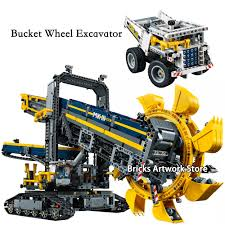 3927PCS Bricks Fit 42055 Bucket Wheel Excavator Set Truck Machine ... Amazoncom Little Tikes Dirt Diggers 2in1 Dump Truck Toys Games 2017 Hess And End Loader Light Up Toy Goodbyeretail Intertional 4300 Altec Bucket C Flickr Long Haul Trucker Newray Ca Inc Sce Volunteers Cook Electric Made Of Food Cans 3bl Buy Bruder 116 Man Tga Low Online At Universe Decool 3350 King Steer Building Block Set Lloyd Ralston Ho Scale 7600 Utility Wbucket Lift Yellow Air Pump Crane Series Brands Products Www Lighted Ford F450 Xl Regular Cab Drw Service Body Lego Technic Lego 8071 Muffin Songs
