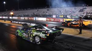 Fastest EVER Side by Side 1 4 mile Pro Mods 5 46 272mph vs