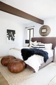 Couple Modern Bedroom Apartment Romantic