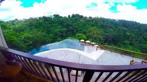 100 Ubud Hanging Gardens Resort MyTravelation Luxury Video Walkthrough